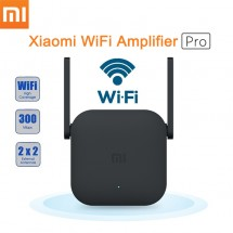 Xiaomi Wifi Repetidor PRO 300Mbps  amplificador señal - NW-XM30