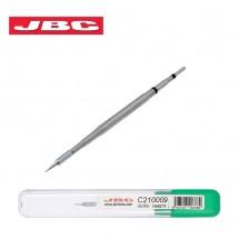 Punta cónica profesional JBC T210 C210009 0.2mm