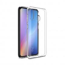 Funda TPU Silicona Transparente para Samsung Galaxy A20s