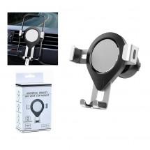 Soporte móvil universal autoajustable para rejilla coche NW-FSD1502