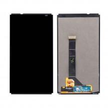 Pantalla completa LCD y táctil para ZTE Axon 7 Mini (swap)