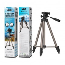 Trípode móvil o cámara 360º extensible 400-1250mm - OP-ET070