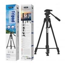 Trípode móvil o cámara 360º extensible 590-1520mm - OP-ET071