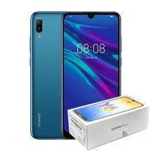"""Huawei Y6 2019 32Gb - 6.09"""" Dual SIM - NUEVO (2 años de garantía) Sapphire Blue"""
