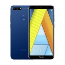 """Huawei Honor 7A Premium 3Gb / 32Gb - 5.70"""" Dual SIM - NUEVO (2 años de garantía) Azul"""