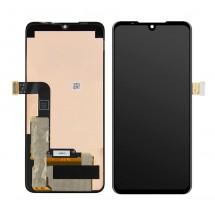 Pantalla completa LCD y táctil para LG G8X ThinQ