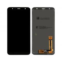 Pantalla completa compatible Samsung Galaxy J4 Plus J415 / J6 Plus J610