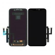 Pantalla completa LCD y táctil compatible para iPhone 11