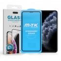 Protector pantalla completa Cristal Templado para iPhone - OP - elige modelo