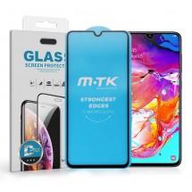 Protector pantalla completa Cristal Templado para Samsung - elige modelo