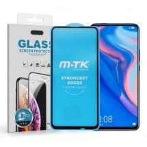 Protector pantalla completa Cristal Templado para Huawei - elige modelo