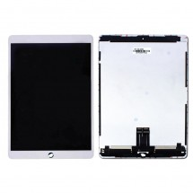 "Pantalla completa lcd y táctil blanco iPad Air 3 (2019) 10.5"" A2152 A2123 A2153 A2154"