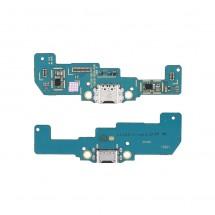 "Flex placa conector carga para Samsung Galaxy Tab A 10.5"" T590 / T595"