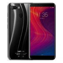 Lenovo K5 Play 3Gb / 32Gb (Motorola) - NUEVO (2 años de garantía) Negro