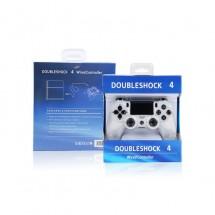 Mando Dualshock color blanco para Playstation PS4 - Ref. GM060