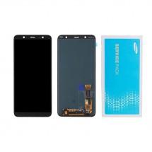 Pantalla completa Original Service Pack para Samsung Galaxy J8 2018 (J810F)