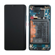 Pantalla ORIGINAL con marco y batería Huawei Mate 20 PRO - elige color