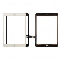 Táctil para iPad 7ª generación 2019 A2197 A2198 A2200