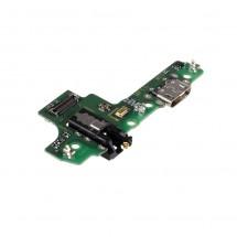 Placa conector de carga micrófono y jack audio Samsung Galaxy A10s A107F
