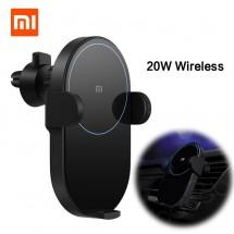 Xiaomi Mi 20W Cargador rápido inalámbrico para coche - NW