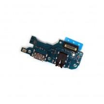 Placa conector de carga y jack audio para Samsung Galaxy A40s A407