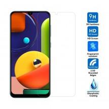 Protector Cristal Templado para Samsung Galaxy A50s