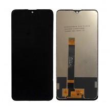 Pantalla completa LCD y táctil para LG K50s 2019 X540