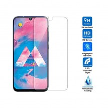 Protector Cristal Templado para Samsung Galaxy A41