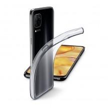 Funda TPU silicona transparente para Huawei P40 Lite