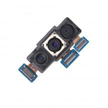 Flex cámara trasera posterior para Samsung Galaxy A30s A307