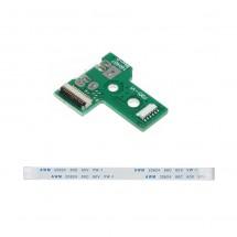 Placa conector de carga para mando Playstation PS4 JDS-030 con Flex
