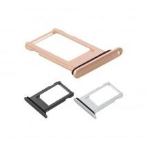 Bandeja porta tarjeta Sim para iPhone XS Max