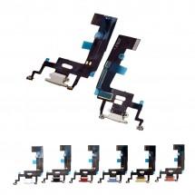 Flex conector de carga y micrófonos para iPhone XR