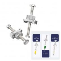 Aplicador Giratorio profesional para Pasta Soldar / Flux / UV