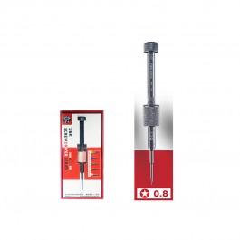 Destornillador precisión Pentalobe 0.8 profesional de alta calidad y durabilidad iPhone
