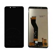 Pantalla completa LCD y táctil apra LG K20 2019 LM-X120EMW