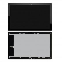 Pantalla completa LCD y táctil negro Lenovo TAB M10 TB-X605