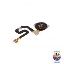 Flex sensor lector huella para Motorola Moto G7 Power XT1955