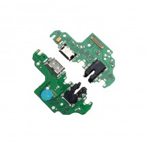 Placa conector de carga y jack audio para Huawei P40 Lite