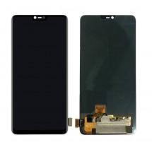 "Pantalla completa LCD y táctil 6.28"" para Oppo R15 Pro"