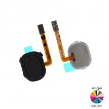 Flex botón lector sensor huella para Samsung Galaxy A30 / A40 / A50