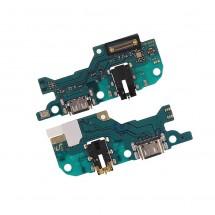 Placa conector carga jack audio y micrófno Samsung Galaxy M30 (M305F)