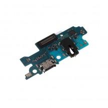 Placa conector carga jack audio y micrófono Samsung Galaxy M20 2019 (M205F)