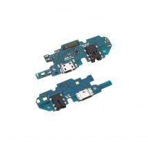 Placa conector carga jack audio y micrófono Samsung Galaxy M10 M105