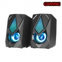 Altavoces Gaming multimedia Xtrike Me SK-402