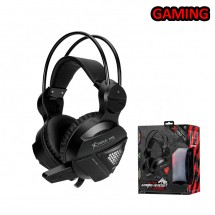 Cascos Auriculares 7.1 Gaming PS4 PC Xbox Switch Xtrike Me GH-918