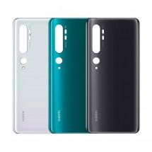 Tapa trasera batería para Xiaomi Mi Note 10