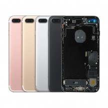 Chasis tapa trasera con componentes para iPhone 7Plus