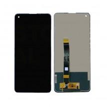 Pantalla completa LCD y táctil para LG K51S
