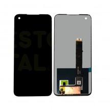 Pantalla completa LCD y táctil para LG K61